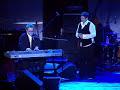 k.d. lang & Elton John
