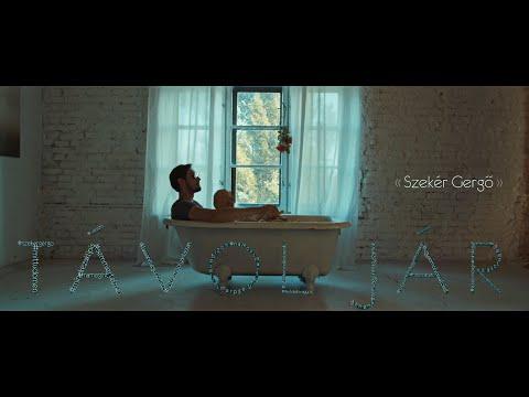 Szekér Gergő - Távol jár - Official Music video