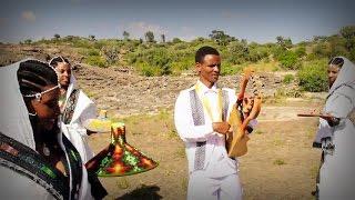 Tesfealem Gebreslassie - Sgemey ስገመይ New Ethiopian Traditional Tigrigna Music (Official Video)
