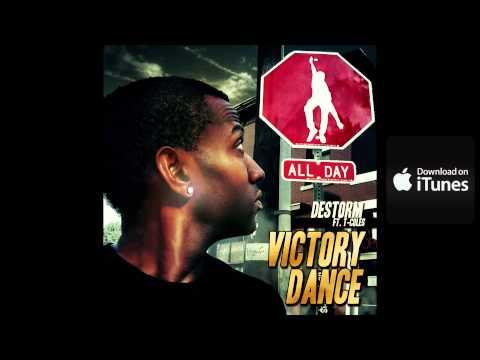 DeStorm Power - Victory Dance - feat T-Coles (Audio)