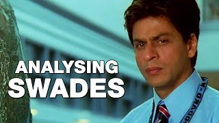 Swades | A Journey of Self-Discovery