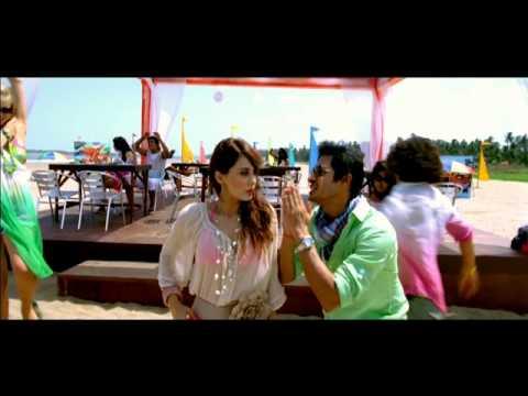 Hey Na Na Hum Tum Shabana (Video song) Feat. Tusshar Kapoor...