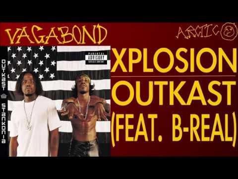 Outkast - Xplosion