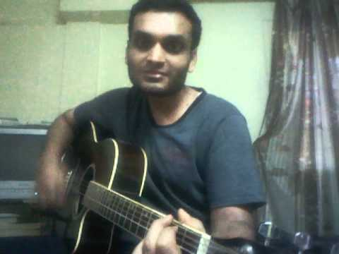 O Sanam (Lucky Ali) Guitar Cover