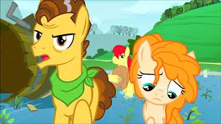 Staffel 7 Folge 13 Äpfel und Birnen | Clip 2