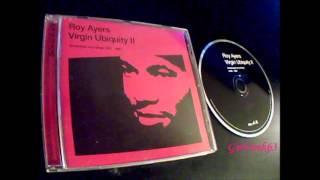download lagu Roy Ayers - I Am Your Mind Part 2 gratis