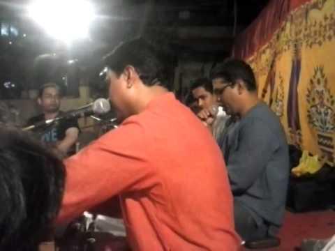 Vithu Mauli Tu -Pravin with Dhurendra Sir