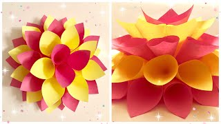 All Clip Of Easy Post It Note Flower Flower Of Paper Bhclip