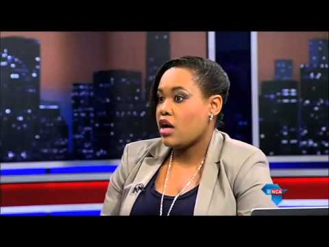 Is This The End For Zimbabwe's Joice Mujuru? video