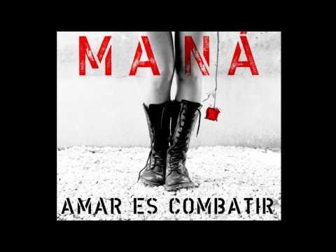 Mana - Arrancame El Corazn
