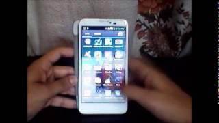 How to take a screenshot in an Micromax phone