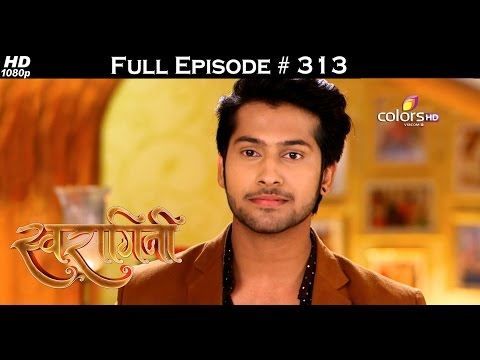 Swaragini - 5th May 2016 - स्वरागिनी - Full Episode (HD) thumbnail
