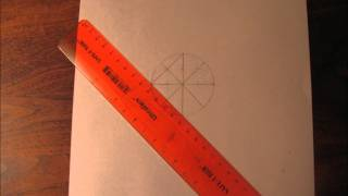 Islamic Eight & Sixteen Pointed Stars AZ