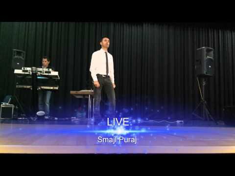 Smajl Puraj - Live Gazmend Familjar   Këngë Dhe Valle Dasmash video