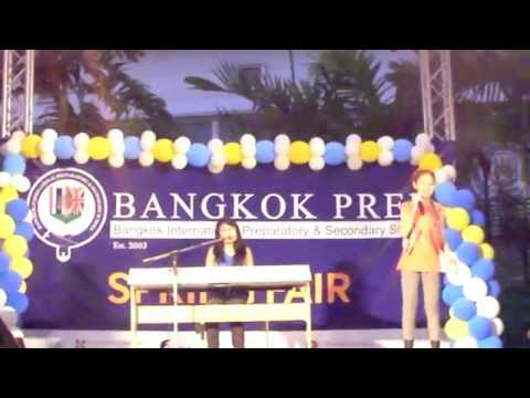 BKK Prep: The Shows