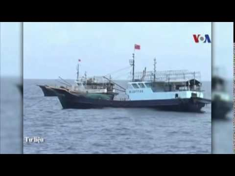 VN-CHINA-EAST SEA