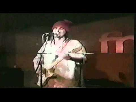 Ron Thal - I Can't Play The Blues Live