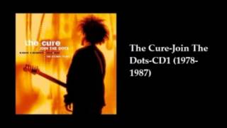 Watch Cure Throw Your Foot video