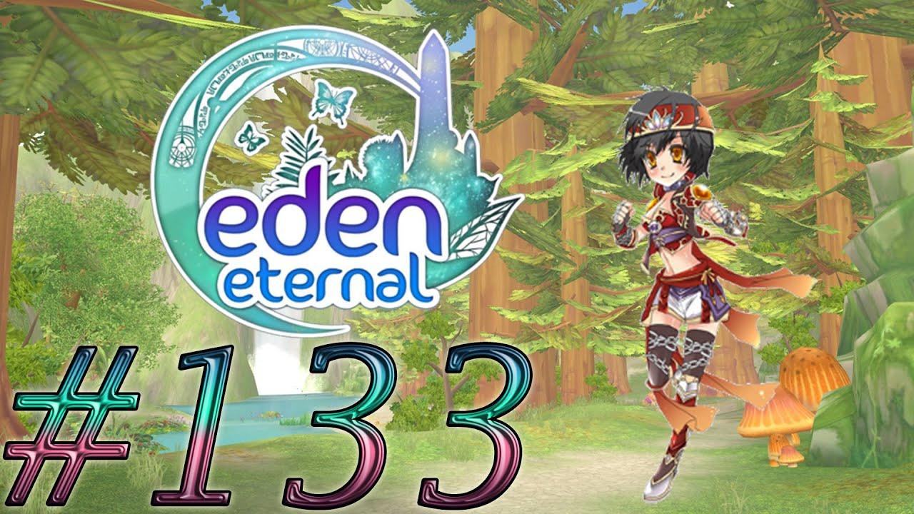 Eden Eternal Magician Eden Eternal Gameplay ...
