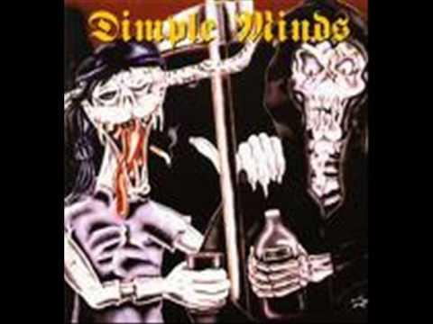 Dimple Minds - Die Besten Trinken Aus