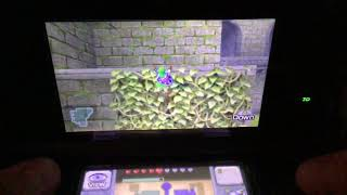 I plays The Legend Of Zelda Ocarina Of Time 3DS / They've going to San Diego today