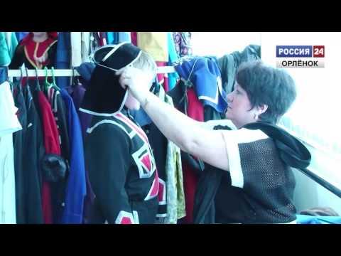 День рождения ансамбля «Кавказ»