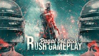 🔴PUBG MOBILE LIVE : RANDOM KHEL RAHE HAI AAJ!! || PAGAL BOL DISSS 😱😱😝 || H¥DRA | Alpha 😋