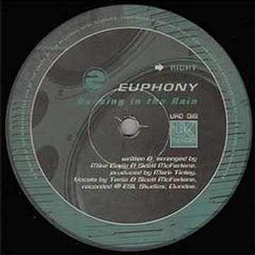 Euphony - Dancing In The Rain