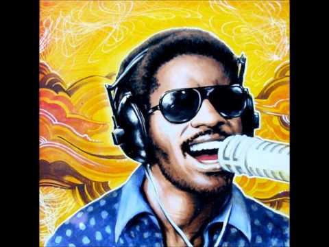 Hip-Hop Beat (Stevie Wonder Sample)