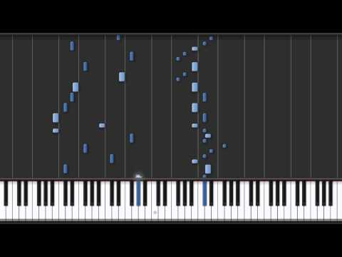 Nyan Cat [piano Cover] video