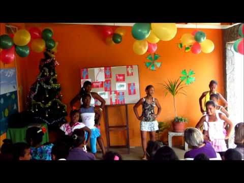 Mauritian Sega Dance Port Louis video