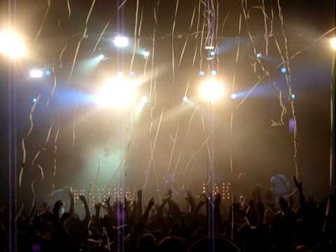 Welcome To Oblivion - Madina Lake - HMV Forum - 08.04.10 [HQ]