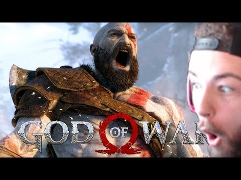 JEV PLAYS GOD OF WAR thumbnail
