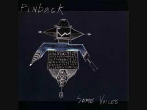 Pinback - June