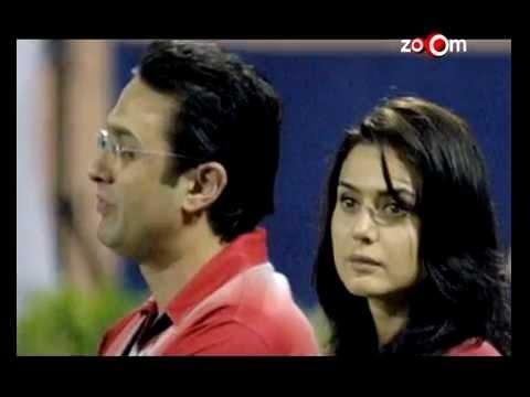 Preity Zinta - Ness Wadia Case - Preity Zinta demands and unconditional apology from Ness Wadia!
