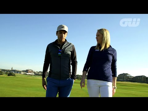 GW Walk The Course: Nick Dougherty