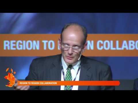 BioMarine : Region to region collaboration
