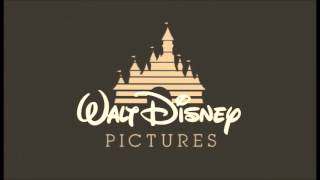 Walt Disney Logo Feather Movie Maker FX