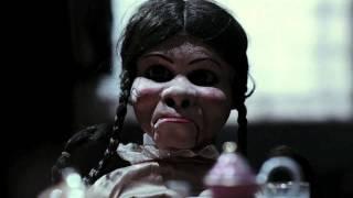 Dead Silence (Trailer)