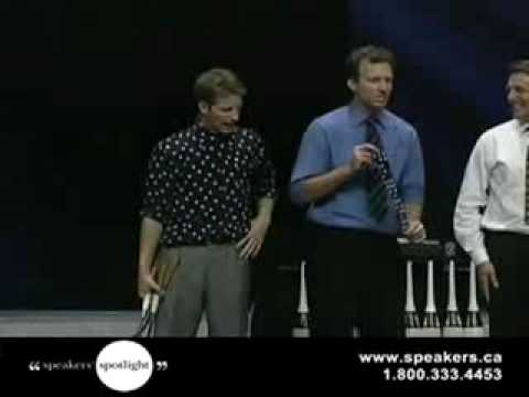 Keynote Jugglers - The Passing Zone
