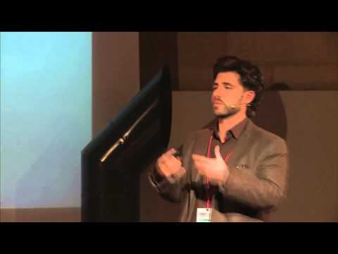 Aldo Pecora at TEDxLecce