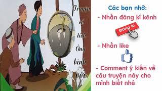 Audio Truyện Truyện Cổ Tích Việt Nam   Sự Tích Ông Bình Vôi