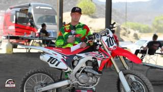 Racer X Films: Dialed In: 2016 CRF450R