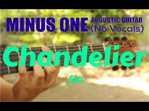 Stunning Chandelier Acoustic Cover Download Images - Chandelier ...