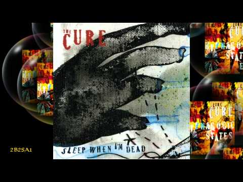 The Cure ~  Exploding Head Syndrome (Remix By 65daysofstatic)