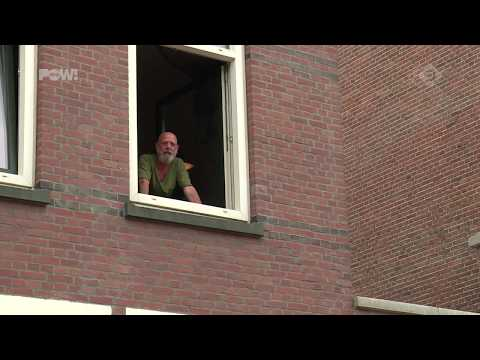 Weet je wat ook ideaal is in Rotterdam?