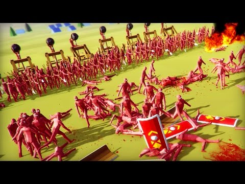 Totally Accurate Battle Simulator Download Free - IGG