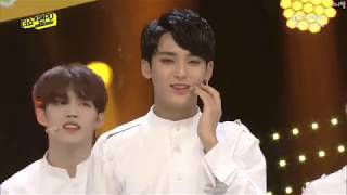 Try Not To Fangirl to Kim Mingyu Challenge