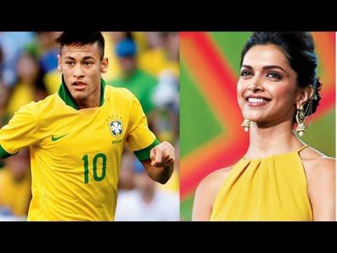 Deepika Padukone to share screen space with footballer Neymar in 'xXx' thumbnail