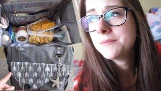 Best Diaper Bag Backpack Review Packing For 3 Kids (2019) Lekebaby